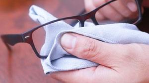 Особенности полировки линз очков в домашних условиях