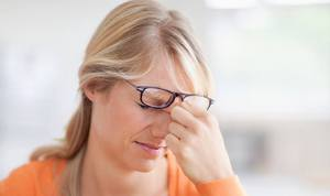 Усталость глаз при астигматизме
