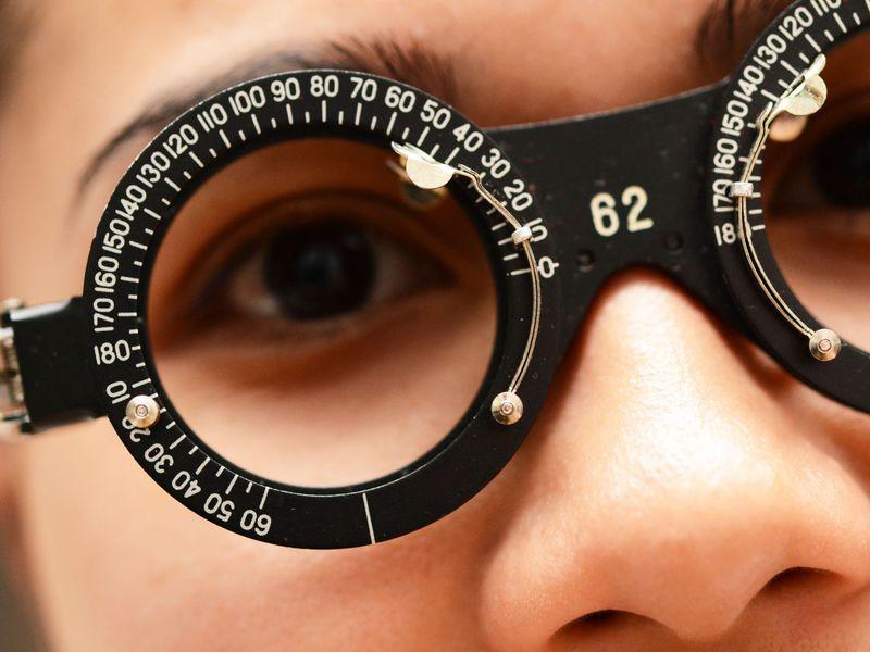 Как исправить астигматизм