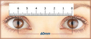 Как определить качество зрения